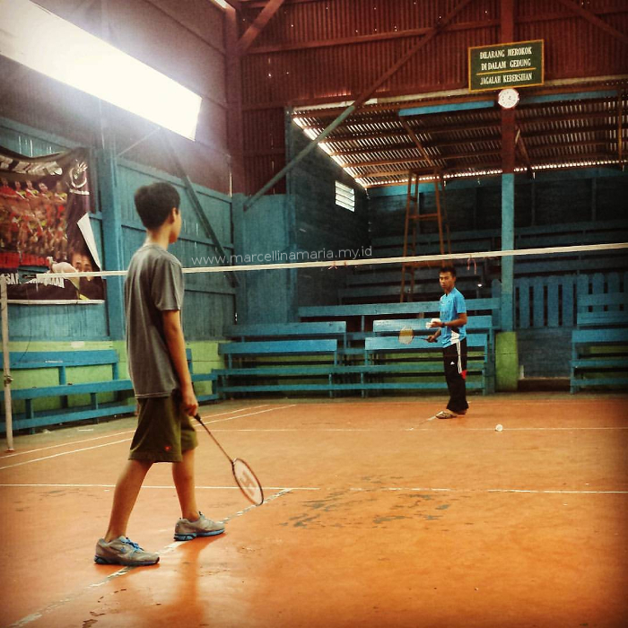 Exploring Indonesian Badminton
