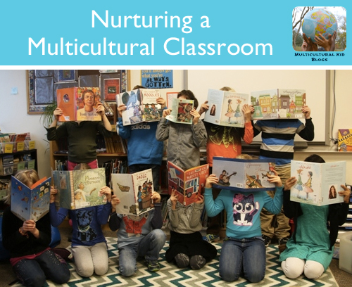 Multicultural Classroom Decor ~ Nurturing a multicultural classroom kid s