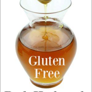 Gluten-Free Rosh Hashanah Recipes