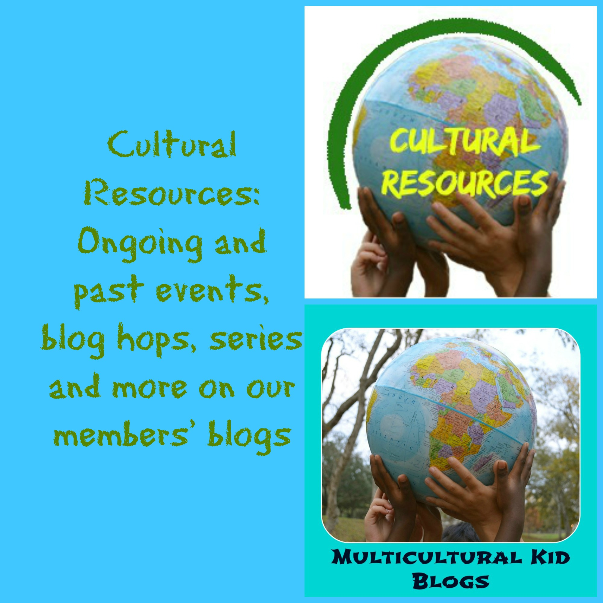 Blogiversary: Celebrating 4 Years | Multicultural Kid Blogs