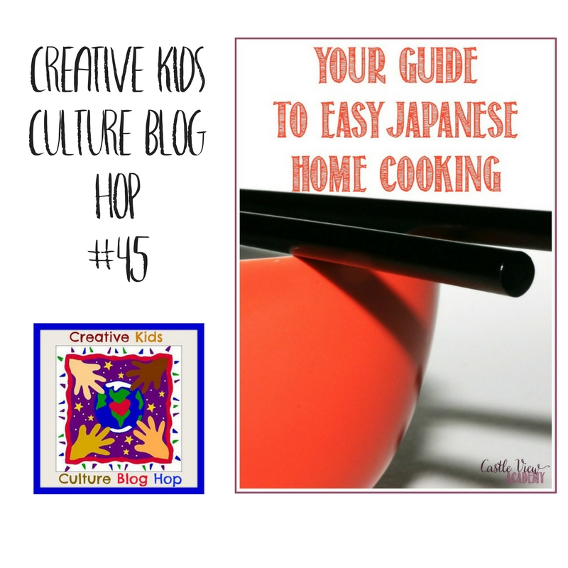 Creative Kids Culture Blog Hop #45