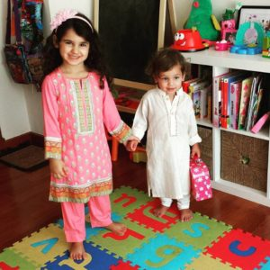top tips for raising a multicultural family