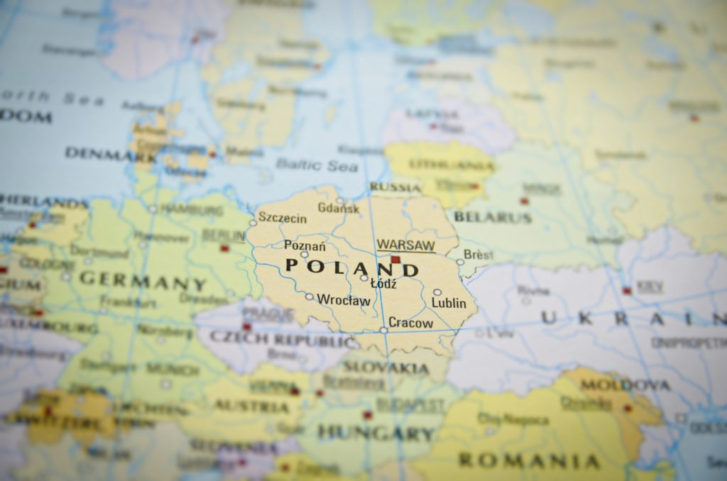 Fun Facts About Poland for Kids