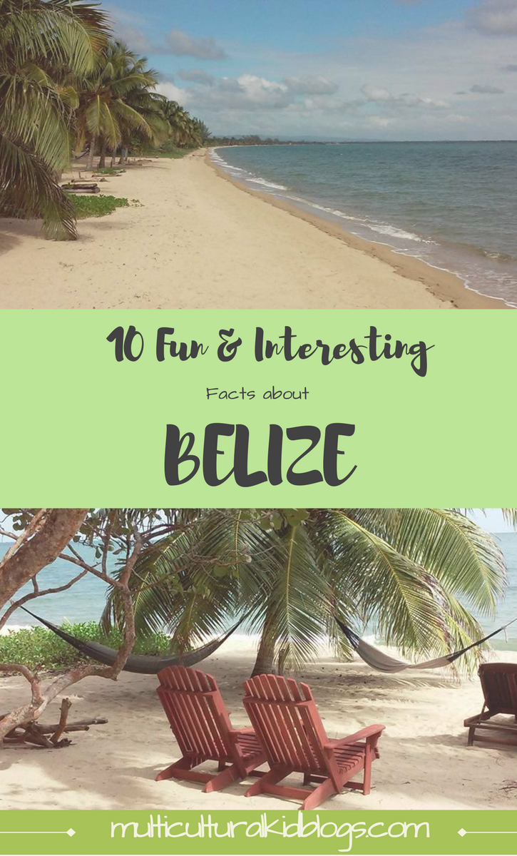 10 Fun & Interesting Facts about Belize