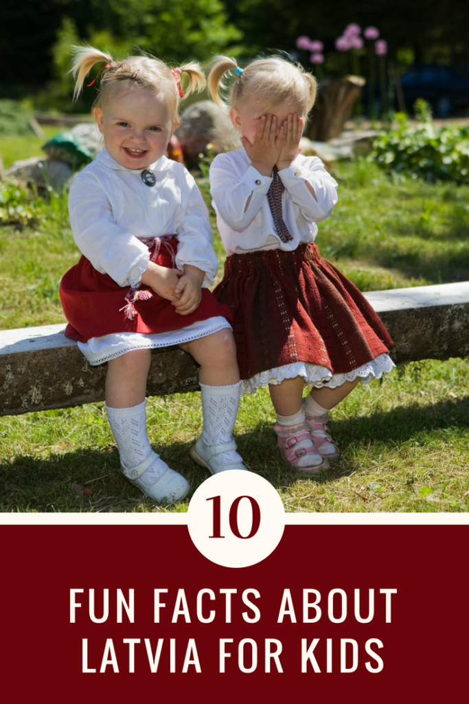 10 Fun Facts about Latvia for Kids