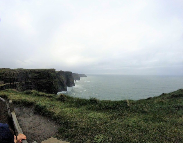 Tips for Visiting Ireland with Kids