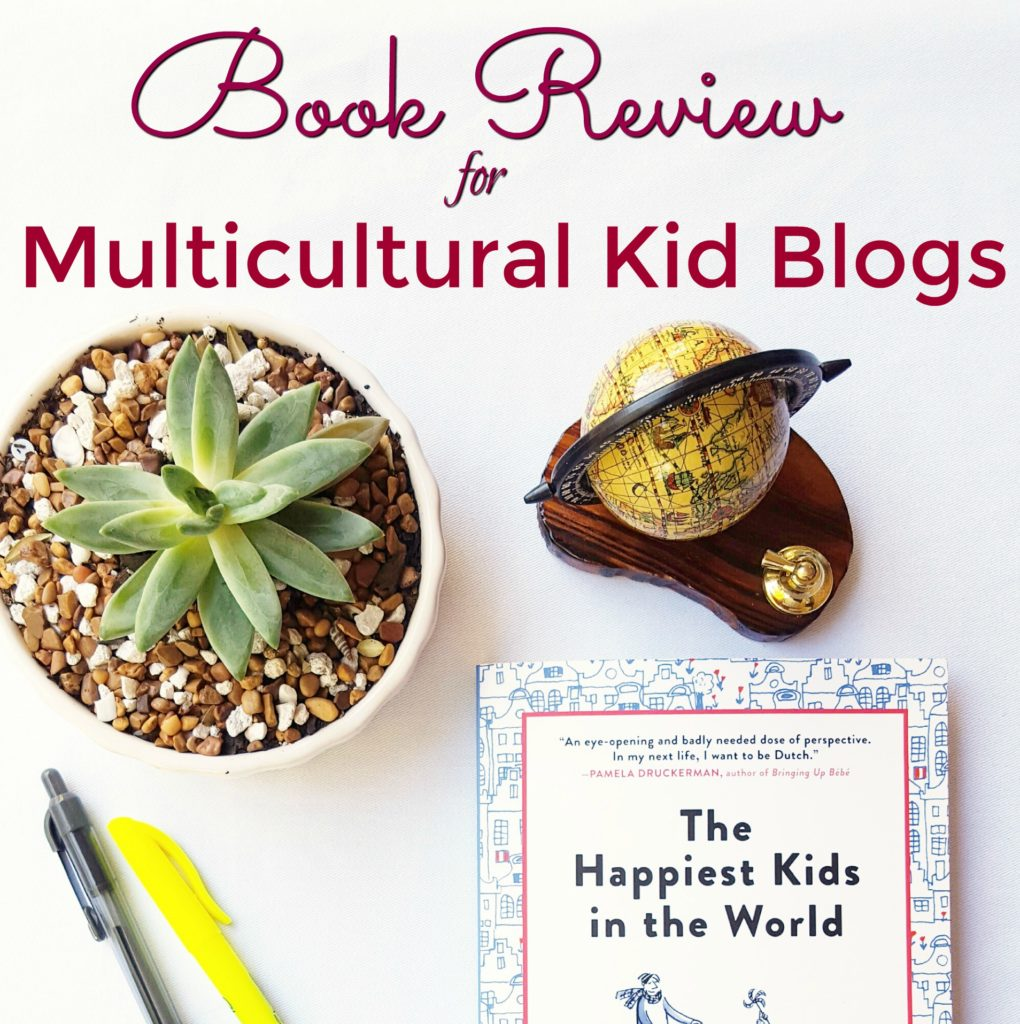 The Happiest Kids in the World Book Review