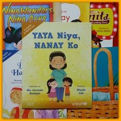 Creative kids culture blog hop 52 june 2017 for Storybook nanny