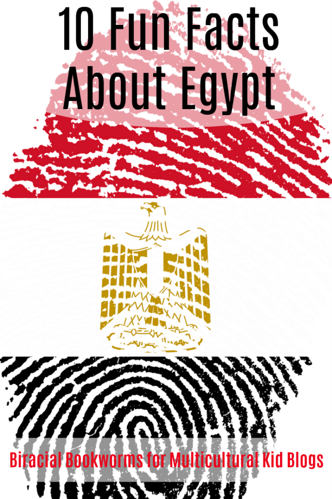 Top 10 Fun Facts About Egypt