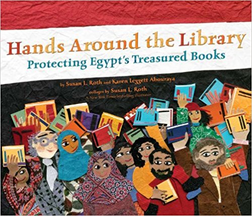 Celebrate Middle East and North Africa Heritage Month with these incredible multicultural books for kids as well as fun facts about Egypt | Multiculturalkidblogs.com