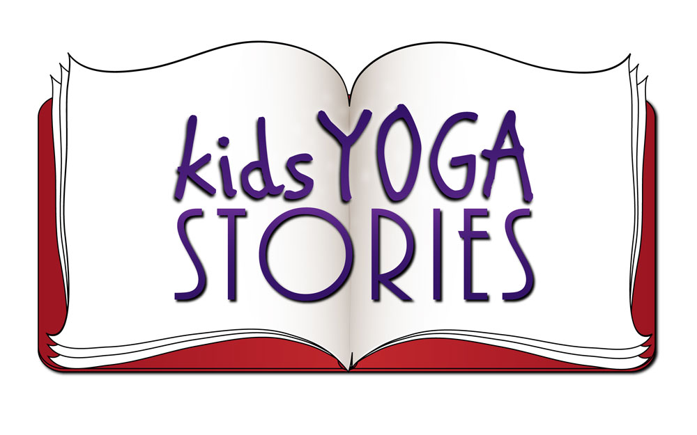 Kid Yoga Stories