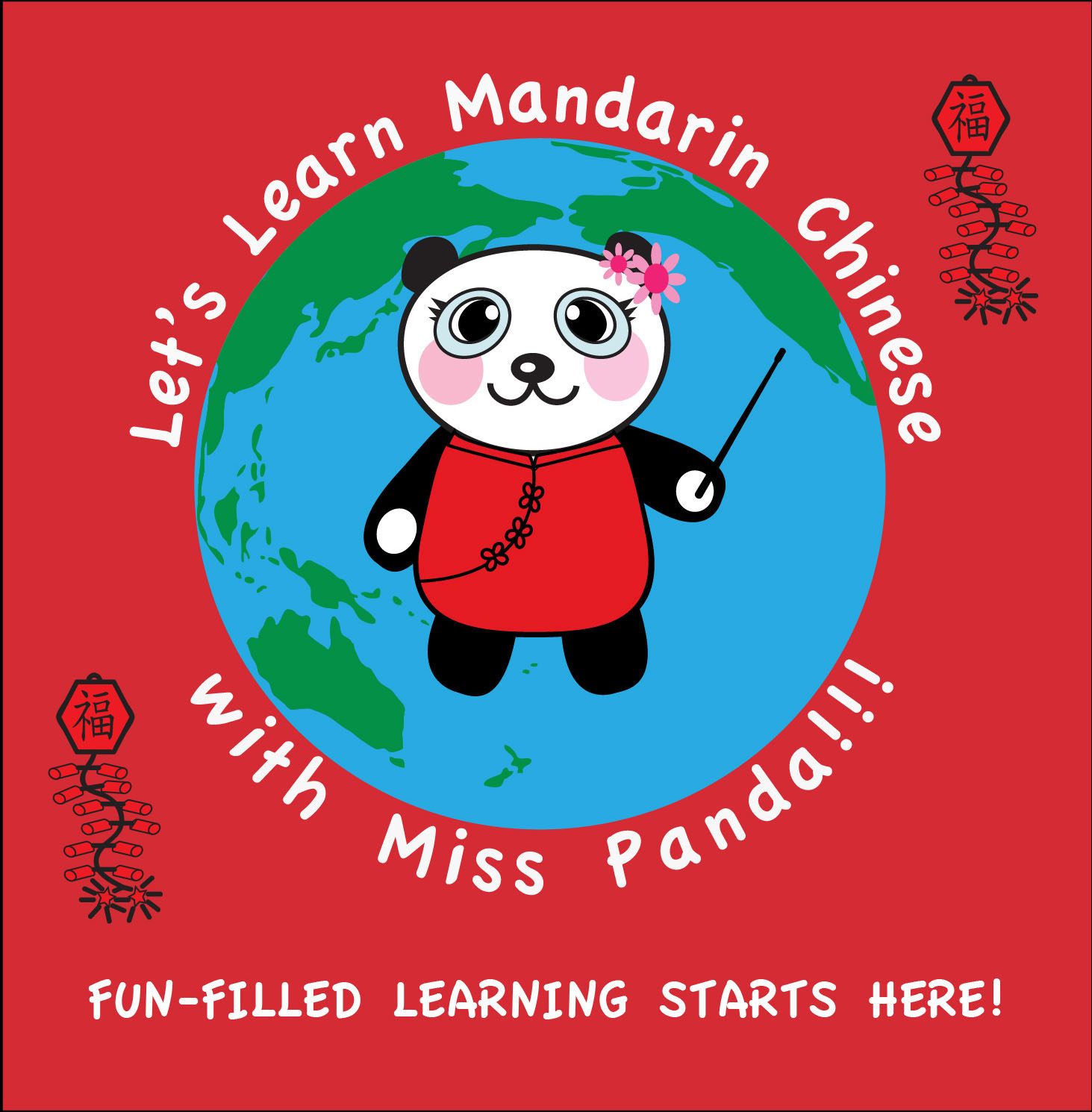 Miss Panda Chinese
