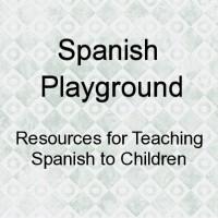 Spanish Playground