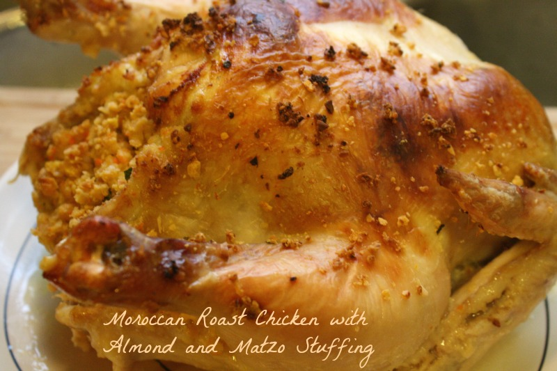 Moroccan Fall Recipes {Multicultural Meal Plan Monday}