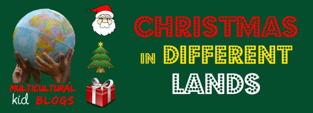 Christmas In Different Lands – 2013 Edition