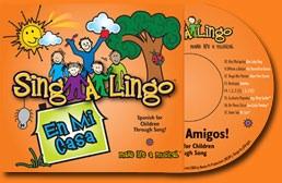 SingALingo