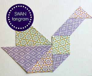 gift tangram