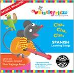 Whistlefritz CD