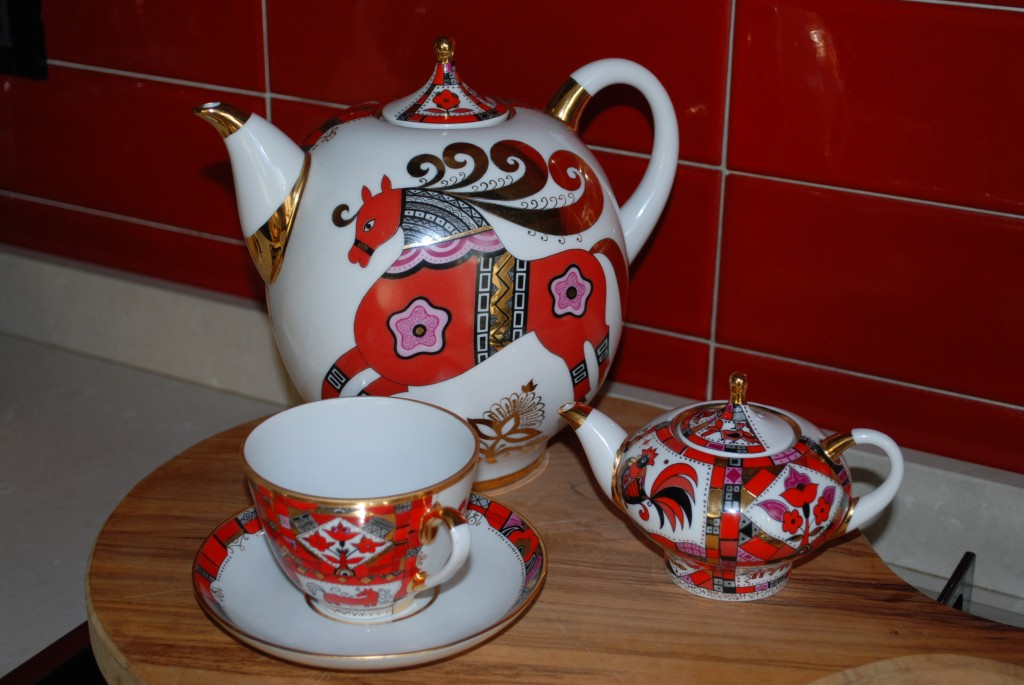 Tea Around the World - Multicultural Kid Blogs