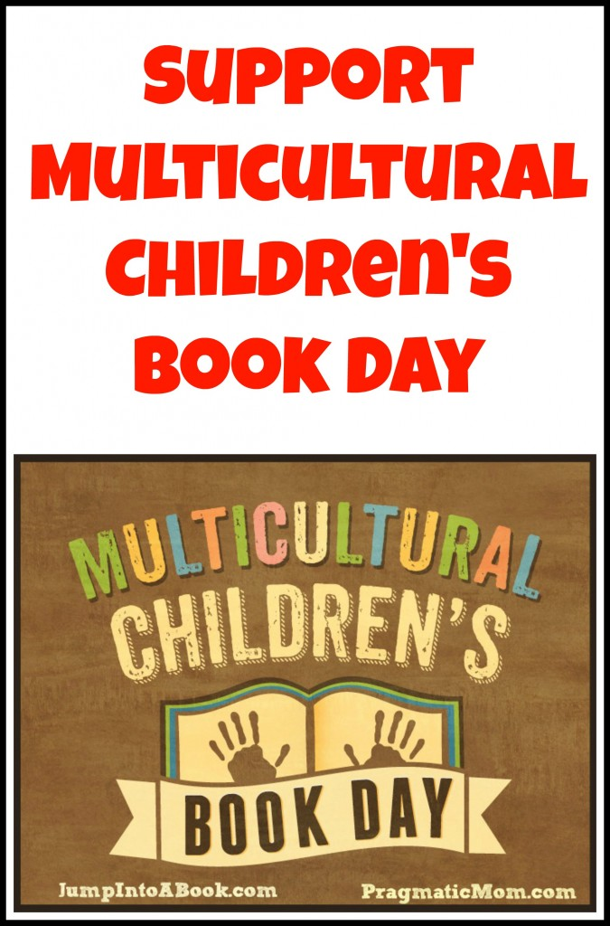 Support Multicultural Children's Book Day - Multicultural Kid Blogs