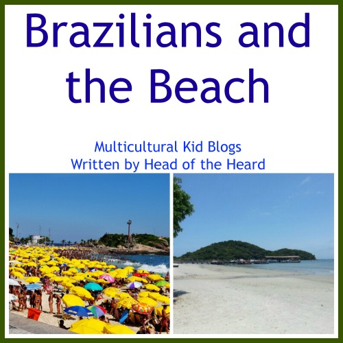 Brazilians Beach by Multicultural Kid Blogs