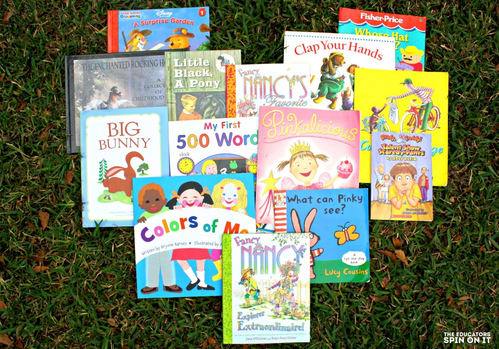 International Book Giving Day - Educators Spin On It on Multicultural Kid Blogs