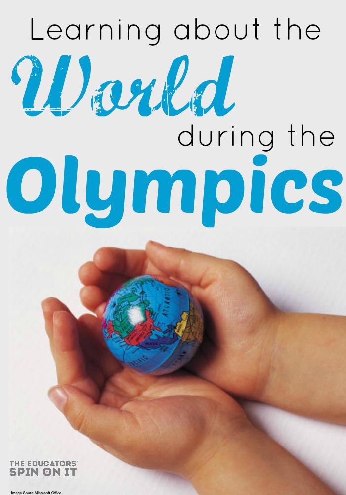 Using the Olympics to Raise Global Kids - Kim Vij on Multicultural Kid Blogs
