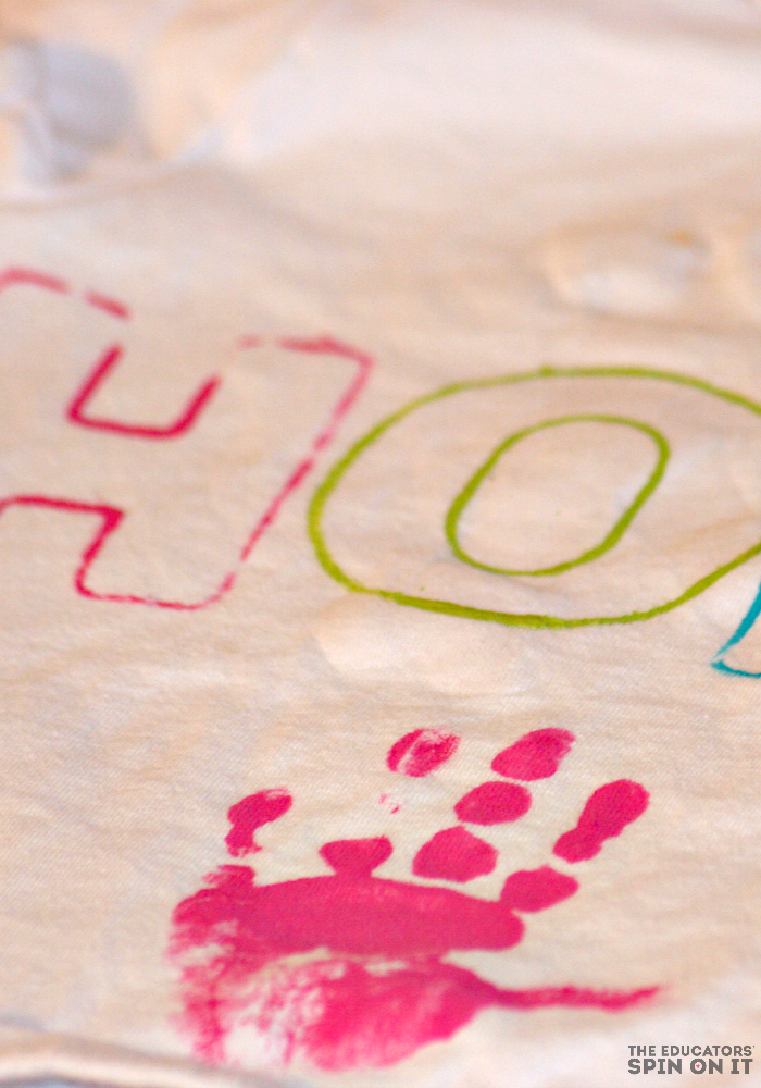 Holi Tshirt Ideas on Multicultural Kid Blogs
