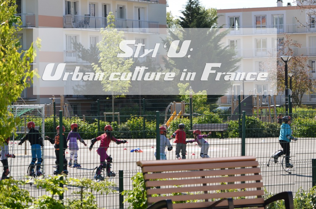 Styl'U: Urban culture workshops for children in France | Multicultural Kid Blogs
