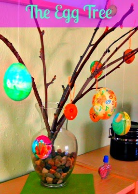 The Egg Tree