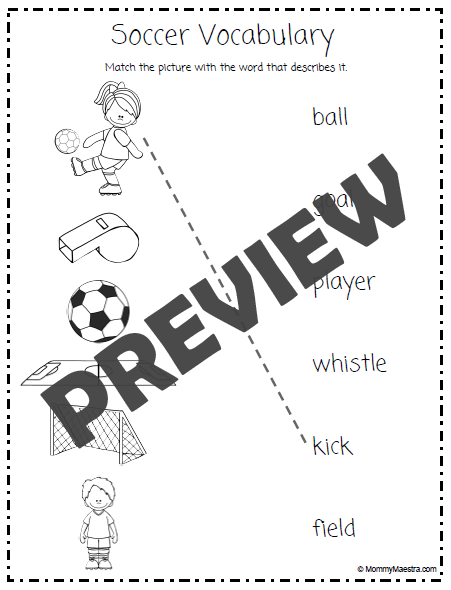 a0e1aa89546 World Soccer Cup 2014 Activity Pack for Kids  Pre-K thru 4th Grade ...