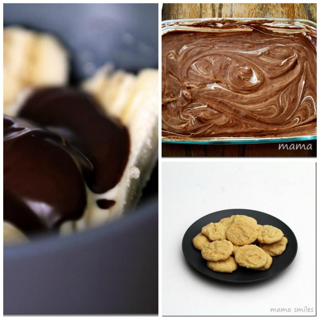 Easy desserts for summer