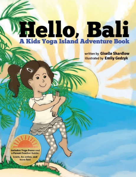 Call for Bloggers: Hello, Bali World Book Tour