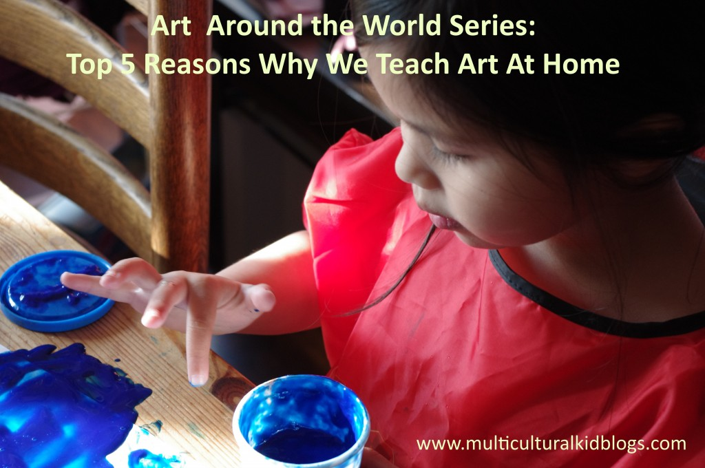 art around the world katie