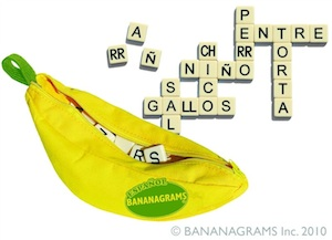 Spanish games for kids.