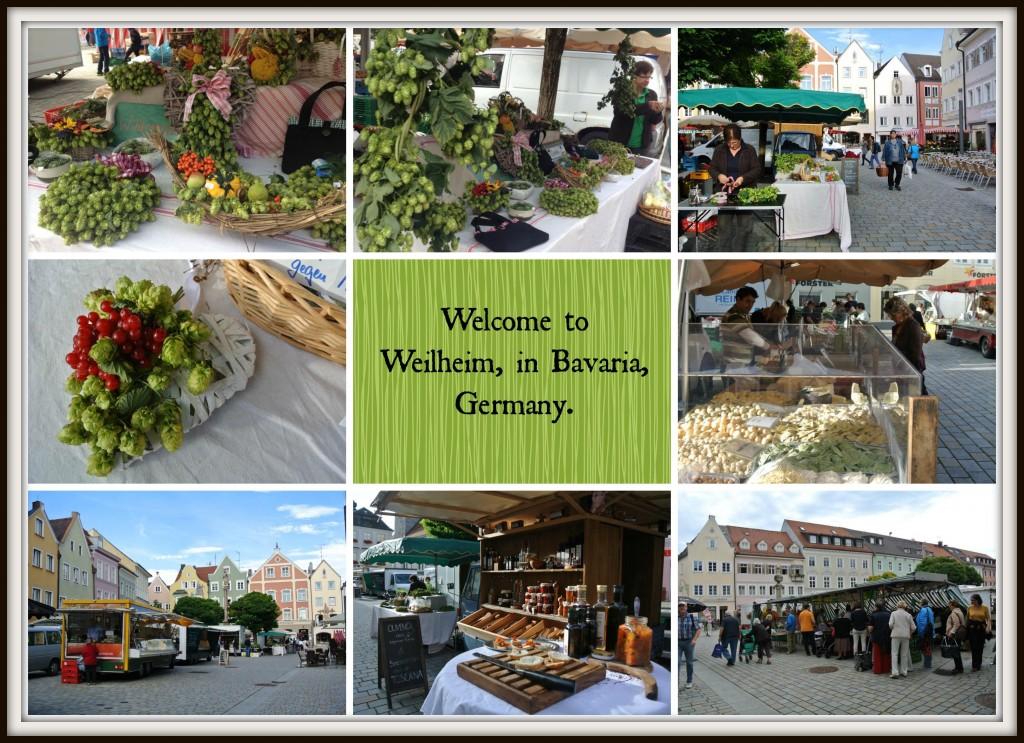 Weilheim, Bavaria