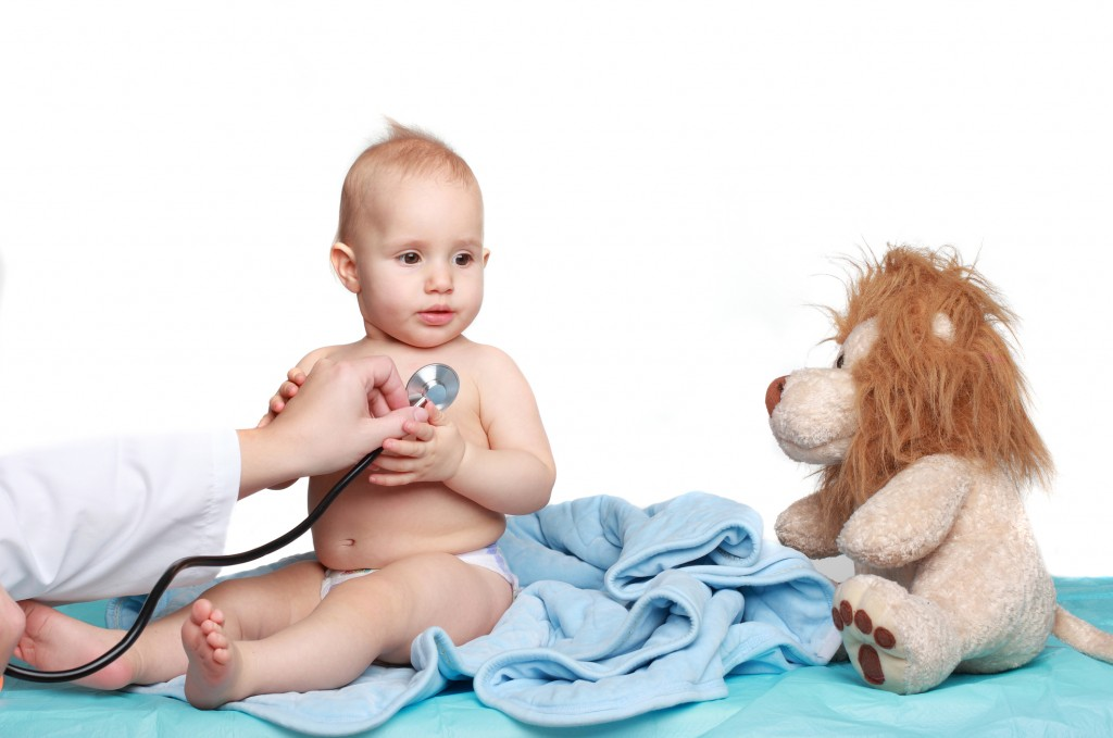 5 Tips of Illness Prevention for your Children