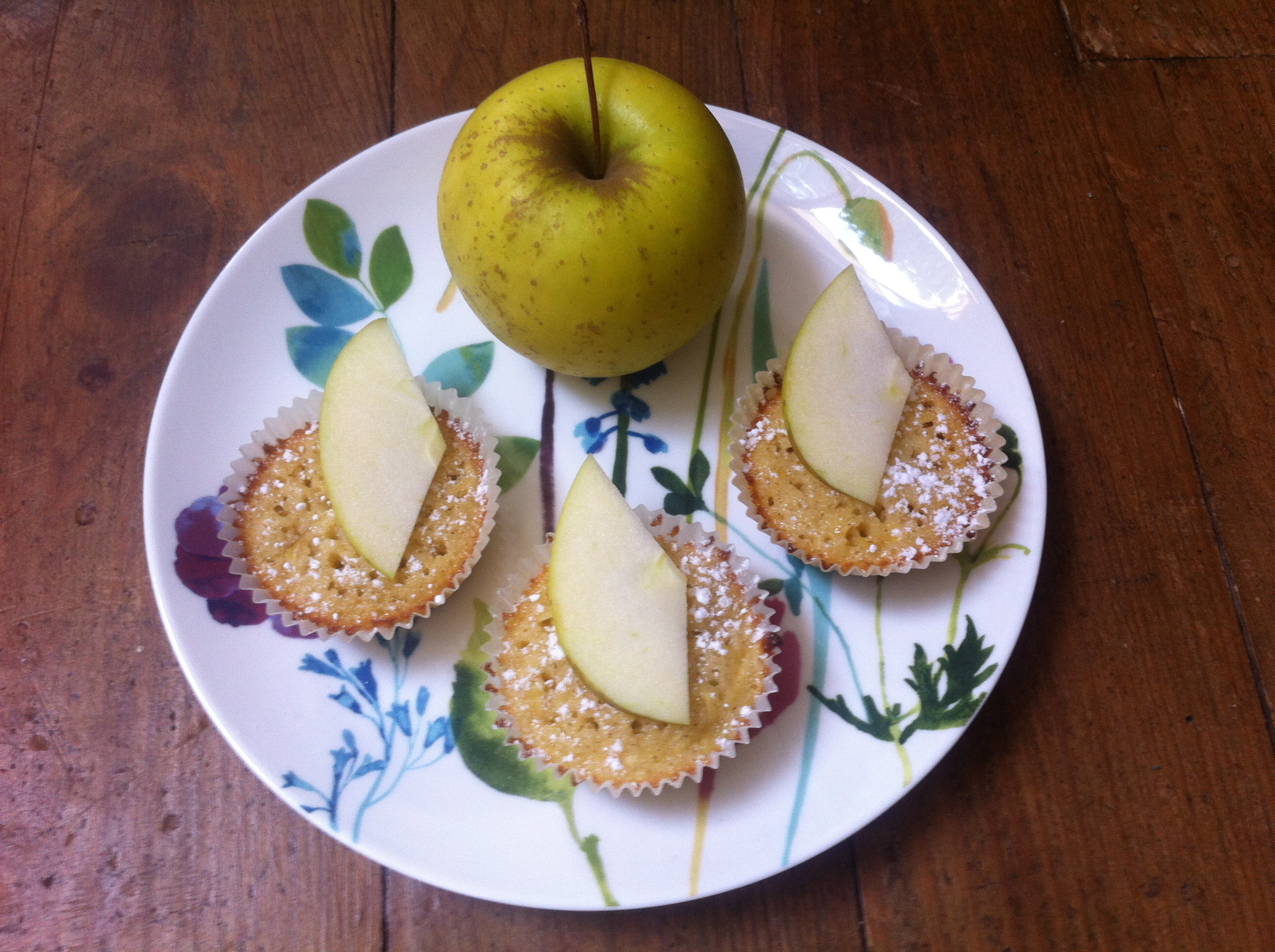 Fall Recipes with Apples, Pumpkins, and Figs | Multicultural Kid Blogs