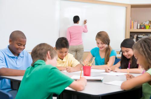 diversity & school