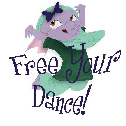 Maya and Leela - Free Your Dance!