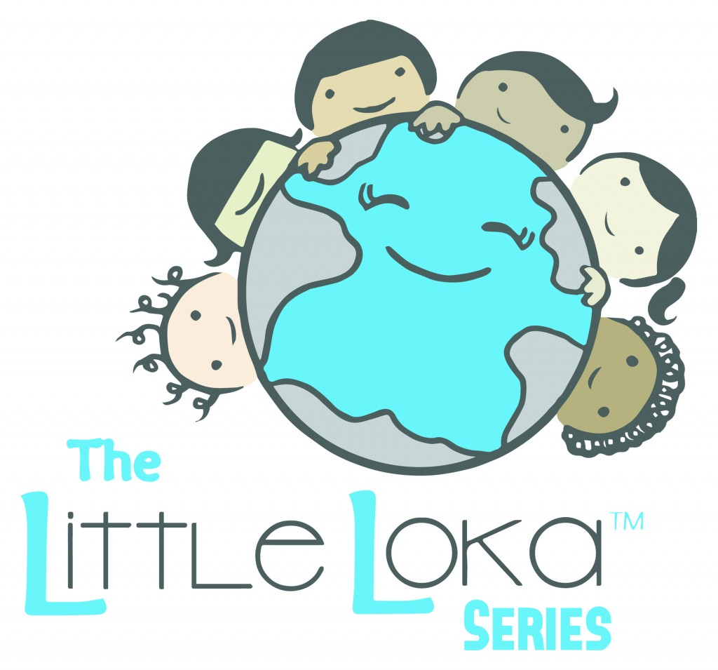 The Little Loka Series