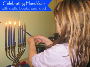 Hanukkah for Kids