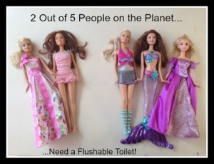 Doll Statistics