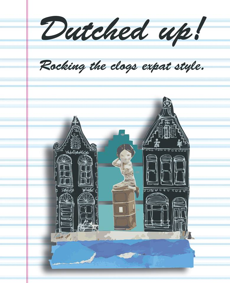 Call for bloggers to review Dutched Up! Rocking the Clogs Expat Style | Multicultural Kid Blogs