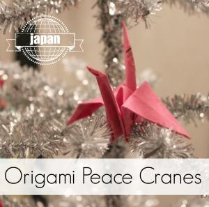 Japanese ornament