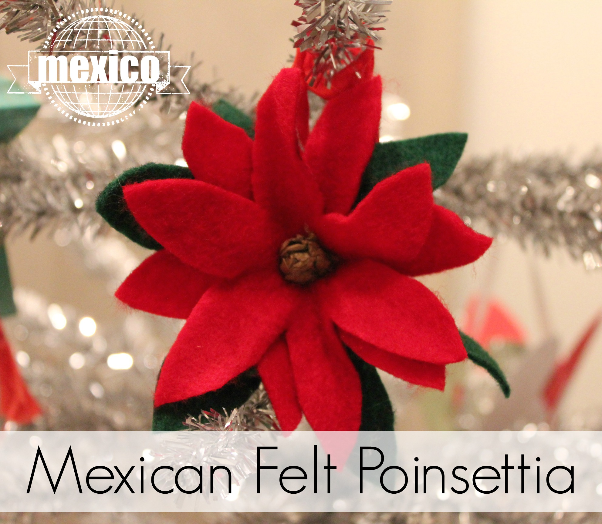 Diy Christmas Ornaments Inspired By World Cultures Multicultural