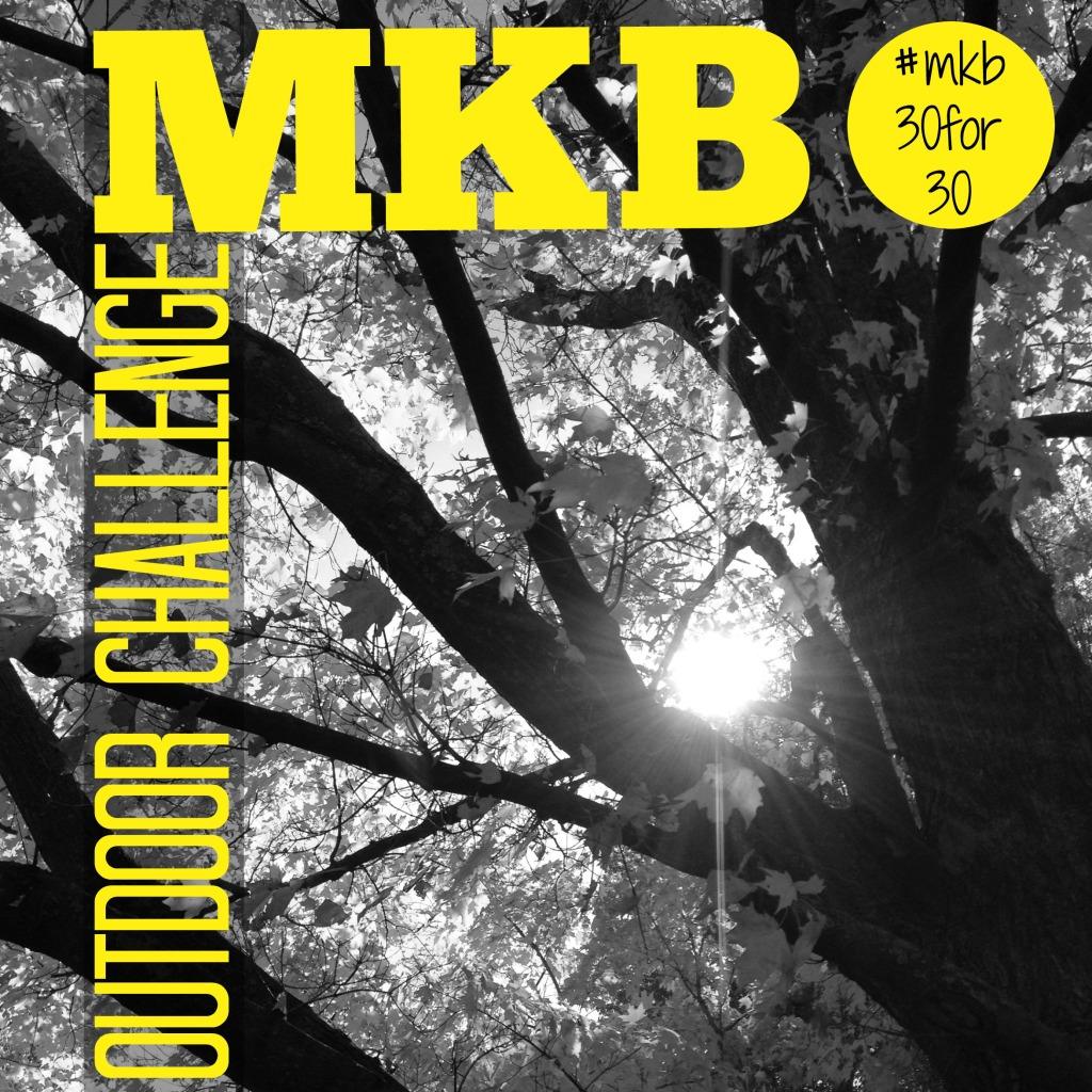 MKB Instagram Challenge