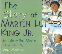 Martin Luther King Day Books Multicultural Kid Blogs