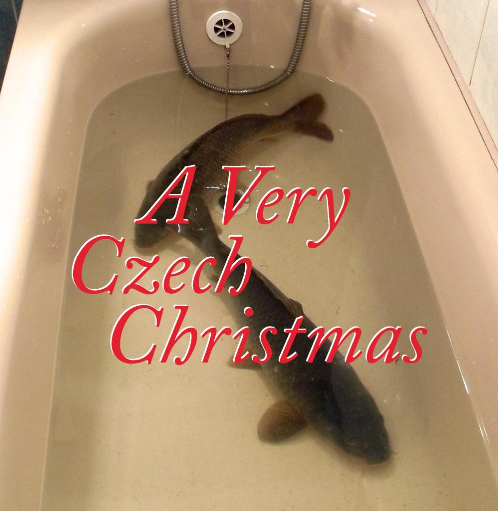 A Very Czech Republic Christmas