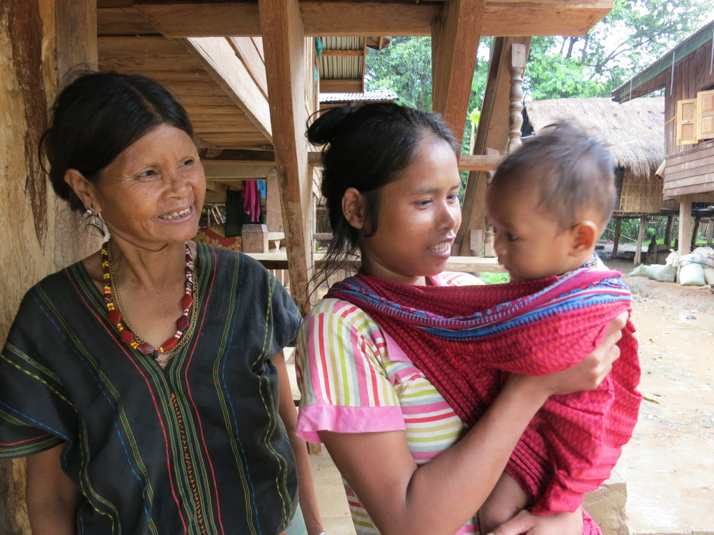 Maternal and Infant Health: Be Part of the Solution for $5